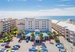 Hôtel Orange Beach - Hilton Garden Inn Orange Beach