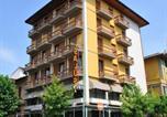 Hôtel Montecatini-Terme - Hotel Salus-1