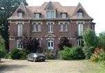 Hôtel Chivres-Val - Le Manoir de Crisolles-1