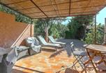 Location vacances Grimaud - Cozy Holiday Home in Grimaud with Beach nearby-4