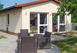 Location vacances Liepen - Amazing home in Behrenhoff w/ Wifi and 2 Bedrooms-1
