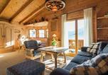 Location vacances Niedernsill - Chalet Chalet An Der Piste 1-1