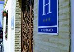 Hôtel Almodóvar del Río - La llave de la Judería-4
