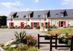 Hôtel Clohars-Fouesnant - La Ferme de Vur Ven-3