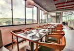 Hôtel Kandy - Sevana City Hotel-4