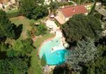 Hôtel Vallérargues - Le Fer en Cèze-2