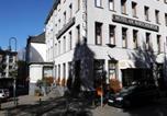 Hôtel Raeren - Hotel am Marschiertor-4
