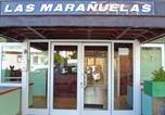 Location vacances Puerto de la Cruz - Edificio Las Marañuelas, Puerto La Cruz, Islas Canarias Tenerife-3