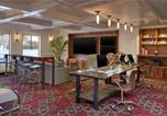 Hôtel Bloomington - Four Points by Sheraton Mall of America Minneapolis Airport-4