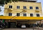 Hôtel Palembang - De' Premium Hotel Kartini-3