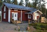 Location vacances Seinäjoki - Ahmalammen mökkikylä-1