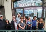 Hôtel Bosnie-Herzégovine - Ljubicica Hostel-3