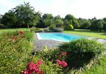 Location vacances Conteville - Ailleurs Sous Les Étoiles-3