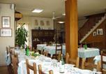Hôtel Province d'Arezzo - Albergo Ristorante Taverna dalla &quote;Lisina&quote;-4