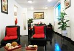 Location vacances Lima - White Hope Apartment-1