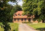Location vacances Parchim - Gästehaus Bärenhof-1