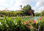 Location vacances Tabanan - Villa Ganesha Tabanan-3
