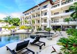 Hôtel Sosua - Grand Laguna Beach Properties by Caribe Stays