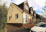 Location vacances Bovey Tracey - Bovey Tracey Home with Super Views-2