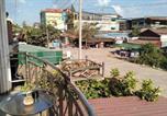 Hôtel Kampot - Eco Veg guesthouse-2