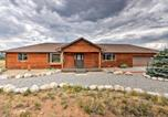 Location vacances Buena Vista - Buena Vista Home on about 7 Acres with Hot Springs Passes-4