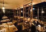 Hôtel Veere - Mezger Lodges - Seayou Zeeland-4