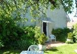 Location vacances  Oise - Noyon-4
