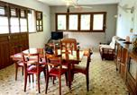 Location vacances Le Lorrain - House with 2 bedrooms in Le Lorrain with furnished garden-3
