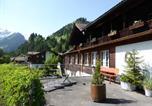 Hôtel Adelboden - Hotel Garni Alpina-3