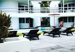 Hôtel Cuernavaca - Suite Coyotepec 3 (1)-4