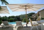 Location vacances Solérieux - Villa in Le Baume De Transit-4
