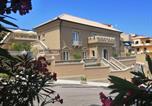 Hôtel Parghelia - Sui Generis-1
