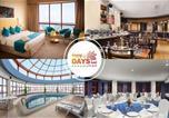 Hôtel Bahreïn - Happy Days Hotel-1