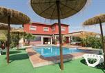 Location vacances Titulcia - Casa Mirador de Aranjuez-1