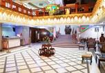 Hôtel Rabat - Majliss Hotel-1