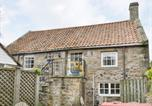 Location vacances Belford - Well House Hayloft-1