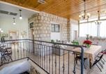 Location vacances Safed - The spirit of Tzfat villa-2
