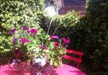 Location vacances Angera - Appartamento Lago Maggiore-1