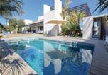 Location vacances Sucina - Three-Bedroom Holiday Home in Sucina-1