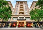 Hôtel Portland - Embassy Suites Portland - Downtown-1
