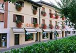 Hôtel Lignano Sabbiadoro - Hotel Cigno