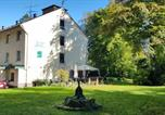 Hôtel Rösrath - Wald-Hotel-2