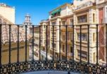 Location vacances Málaga - Apartamento Calle Martínez - Larios-4