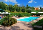 Location vacances Fucecchio - Modern Holiday Home in Fucecchio with Pool-4