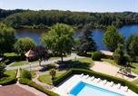 Camping avec WIFI Saint-Laurent-les-Eglises - Parc Résidentiel De Loisirs Vivale-1