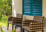 Hôtel Dambulla - Heritage Dambulla Resort-3
