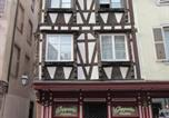 Location vacances Alsace - Magnifique studio proche Cathédrale-1