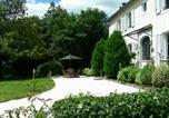 Hôtel Riec-sur-Belon - Villa Ker Milin-1