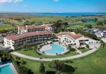 Hôtel Canet-en-Roussillon - Résidence Horizon Golf Saint-Cyprien Pierre & Vacances Premium-2