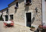 Location vacances Dourdan - Maison d'hôtes Les Rainettes-4